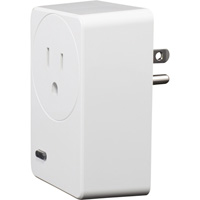 SwannOne Smart Plug, Model# SWO-SMP1PA