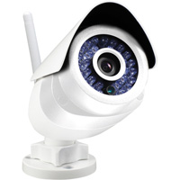 SwannOne SoundView Wireless Outdoor Camera, Model# SWO-SVC02K