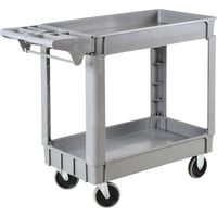 Ironton 500-Lb. Utility Cart — 40 3/8in.W x 17 5/16in.D x 33 5/8in.H