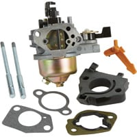 Powerhorse Replacement Carburetor Kit for Item# 750122, Powerhorse 420cc OHV Horizontal Engine