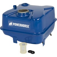 Powerhorse Replacement Fuel Tank Kit for Item# 750122, Powerhorse 420cc OHV Horizontal Engine