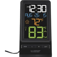 La Crosse Technology Wireless Color Forecast Station — Digital Display, Model# 308-1415