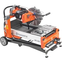 FREE SHIPPING — Husqvarna MS 360 Masonry Saw — 115 Volt, 1.5 HP, 2500 RPM, Model# MS360