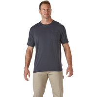 FREE SHIPPING — Gravel Gear Performance Pocket T-Shirt