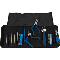 UST Tool Kit — 33-Pc., Model# TKS27M