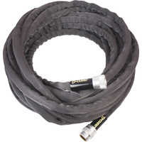 Teknor Apex Zero-G Garden Hose — 5/8in.Dia. x 100ft.L, Model# 1119237