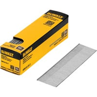 DEWALT 18-Gauge 1 1/4in. Brad Nails —  2500 Nails, Model# DBN18125-2
