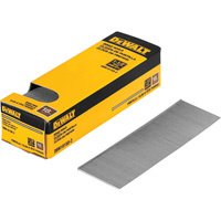 DEWALT 18-Gauge 1 1/2in. Brad Nails —  2500 Nails, Model# DBN18150-2