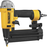 DEWALT 18-Gauge Precision Point Brad Nailer, Model# DWFP12233