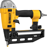 DEWALT 16-Gauge Precision Point Finish Nailer, Model# DWFP71917