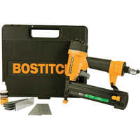 Bostitch Brad Nailer/Stapler Combo Kit, Model# SB-2IN1