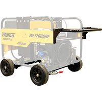 Winco 4-Wheel Dolly Kit, Model# 16199-32