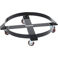 Strongway Drum Dolly — 55-Gallon, 1000-Lb. Capacity