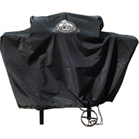 Louisana Grills Tailored Grill Cover  — Fits the Pit Boss Model# 440 Deluxe, Item# 72440
