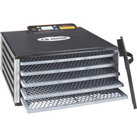 Guide Gear 5-Tray Electric Food Dehydrator — 550 Watts