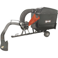 Agri-Fab Tow-Behind Chip-N-Vac Chipper/Shredder — 9 HP Briggs & Stratton Engine, 32 Cu. Ft., Model# 45-0540