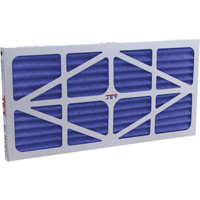 FREE SHIPPING — JET Electrostatic Outer Filter — For JET AFS-1000B, Model# AFS-1B-OF