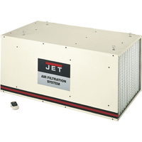 FREE SHIPPING — JET 1700 CFM Air Filtration System, Model# AFS-2000