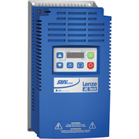Lenze AC Tech Variable Frequency Multi-Function Micro Drive — 480 Volts, Model# HVLS-ESV751N04TXC-24