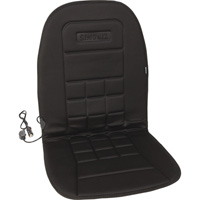 Simoniz 12 Volt Heated Seat Cushion — Universal Size