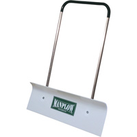 Manplow Multi-Tool Snow Shovel — 32in.W, Model #MT32