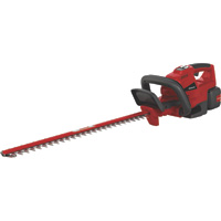 Jonsered 58 Volt Li-Ion Cordless Hedge Trimmer — 24in. Dual-Action Blades, Model# HT24i