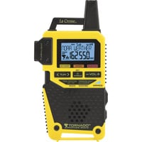 La Crosse Technology Tornado Weather Alert Radio — Model# S83301