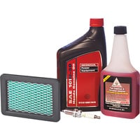 Honda OEM Engine Maintenance Kit — Fits Item#s 60594, 605941 & 70436, Model# HONDAKIT1