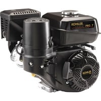 Kohler Command Pro Horizontal Engine — 208cc, 3/4in. x 2 7/16in. Shaft, Model# PA-CH270-3152