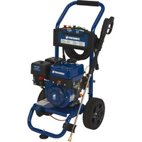 FREE SHIPPING — Powerhorse Gas Cold Water Pressure Washer — 3100 PSI, 2.5 GPM, EPA and CARB Compliant