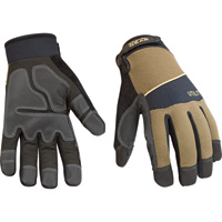 FREE SHIPPING — Gravel Gear Men's Utility Work Gloves