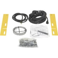 Vestil Festoon Kit for Gantry Crane — Accessory for Steel or Aluminum Gantry Cranes, Model# FES-KIT
