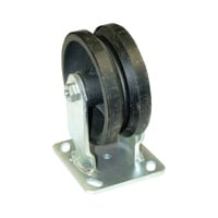 Vestil V-Groove Wheels for Aluminum Gantry Cranes