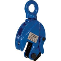 Vestil Vertical Plate Clamp