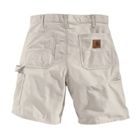 Carhartt Men's Work Short, Model# B144
