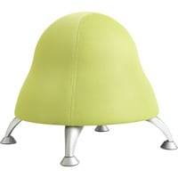 Safco Runtz Poly Ball Chair, Model# 4755BL