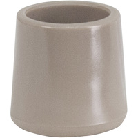 Flash Furniture Replacement Foot Cap for Plastic Folding Chairs