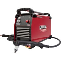 FREE SHIPPING — Lincoln Electric Tomahawk 1000 Plasma Cutter — 230V, 60 Amp, Model# K2808-1