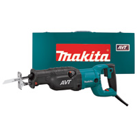 FREE SHIPPING — Makita Reciprocating Saw — 15 Amp, AVT, Model# JR3070CT