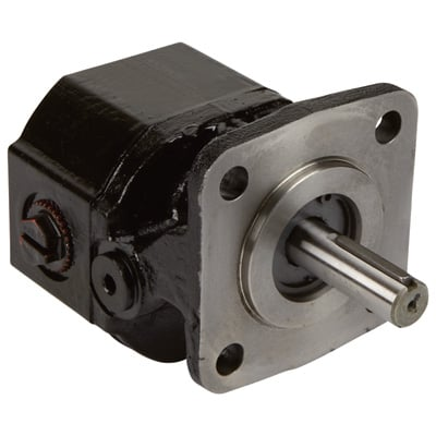 Concentric High Pressure Hydraulic Gear Pump — 0.258 Cu. In., Model# G1216C5A300N00