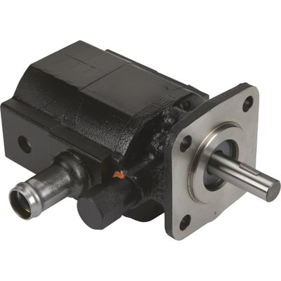 """Concentric Hydraulic Pump - 16 GPM, 2-Stage, Model# 1001507"""