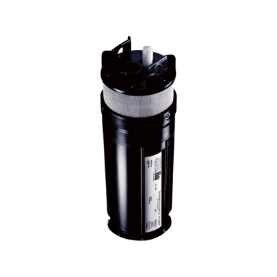 """SHURflo Solar Submersible Water Pump - 82 GPH, 24 Volt, 1/2in. Ports, Model# 9325-043-101"""