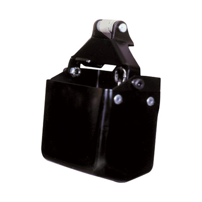 """Little Mule Chain Container for Little Mule Electric Chain Hoist - 1/4 Ton, Model# 2063"""