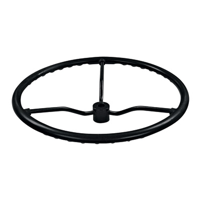 A & I Replacement Steering Wheel Fits Ford/new Holland Tractors With Keyed Hub, Model# 2n3600