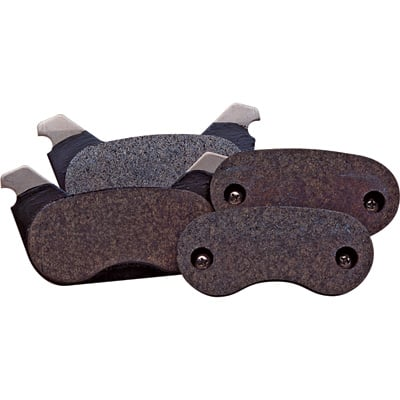 Tie Down Disc Brake Pad Replacement Kit