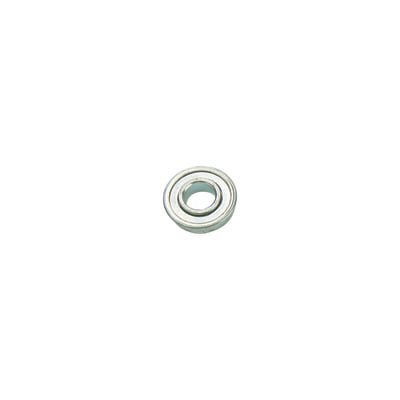 2-Pack Low Speed Ball Bearings — 3/4in. Bore