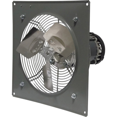 Maxxair Ventamatic Exhaust Fan With Integrated Shutters