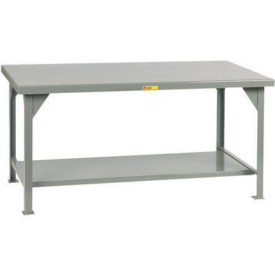 """Little Giant Welded Steel Workbench, 60in. x 36in. Model# WW-3660"""