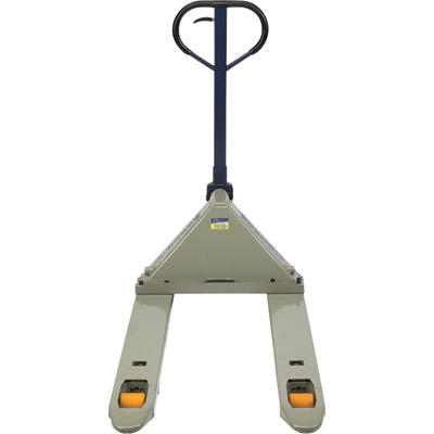 Non-Standard + Adjustable Fork Pallet Trucks