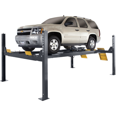 """FREE SHIPPING - BendPak 4-Post Lifts - 14,000-Lb. Capacity, 204in.L, Model# HDS-14LSX"""
